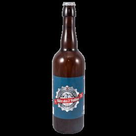Biére 3 Vallées 33 CL